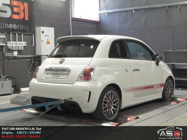 reprogrammation moteur fiat 500 abarth 1 4l tjet digiservices sud ouest. Black Bedroom Furniture Sets. Home Design Ideas