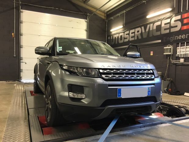 reprogrammation moteur rang rover evoque 2 2l td4 digiservices sud ouest. Black Bedroom Furniture Sets. Home Design Ideas