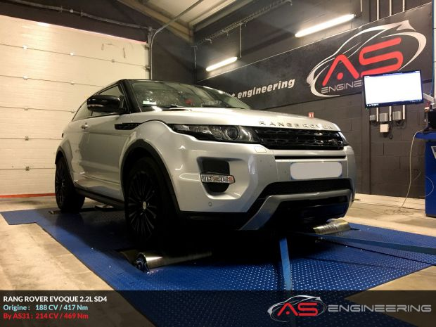 reprogrammation moteur rang rover evoque 2 2l sd4 digiservices sud ouest. Black Bedroom Furniture Sets. Home Design Ideas